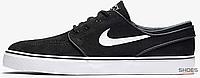 Мужские кроссовки Nike Zoom Stefan Janoski Suede 333824 067, Найк Зум
