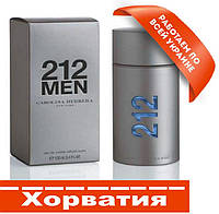 Carolina Herrera 212 Men магнит Люкс копия АА+++ Хорватия каролина эррера 212 мен