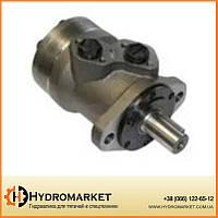 Гидромоторы серии BMR