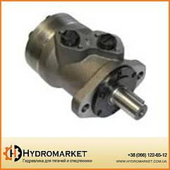Гідромотори серії BMR
