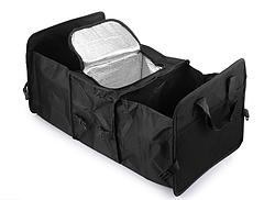 Сумка холодильник для авто (черная)