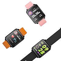 Смарт часы Accewit DC09 Smart Watch Водонепроницаемые IP67 1,3-дюймовый TFT цветной IPS-экран Оригинал!