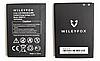 Оригинальный аккумулятор (АКБ, батарея) SWB0115 для WileyFox Swift 2500mAh