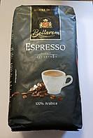 Кофе Bellarom Espresso 100% Arabica в зернах 500 гр
