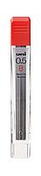 Стержни к механическим карандашам Nano Dia 12 шт B 0.5 мм