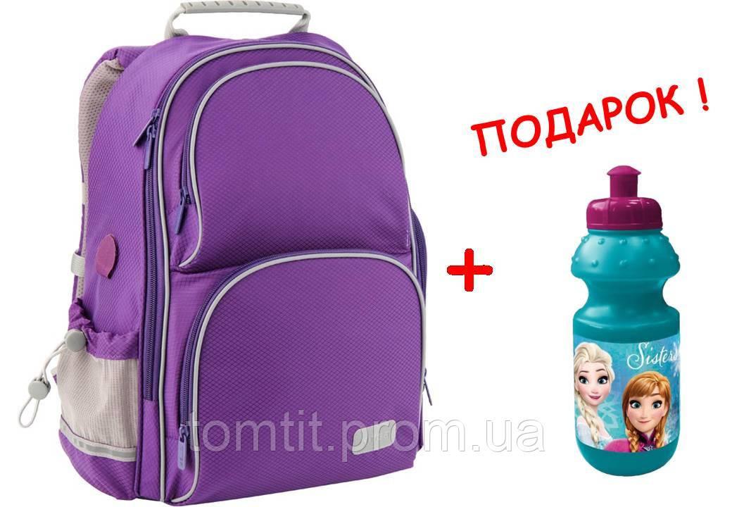 """Рюкзак школьный Smart K19-702M-2 (фиолетовый), ТМ """"Kite"""""""