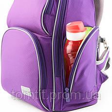 """Рюкзак школьный Smart K19-702M-2 (фиолетовый), ТМ """"Kite"""", фото 3"""