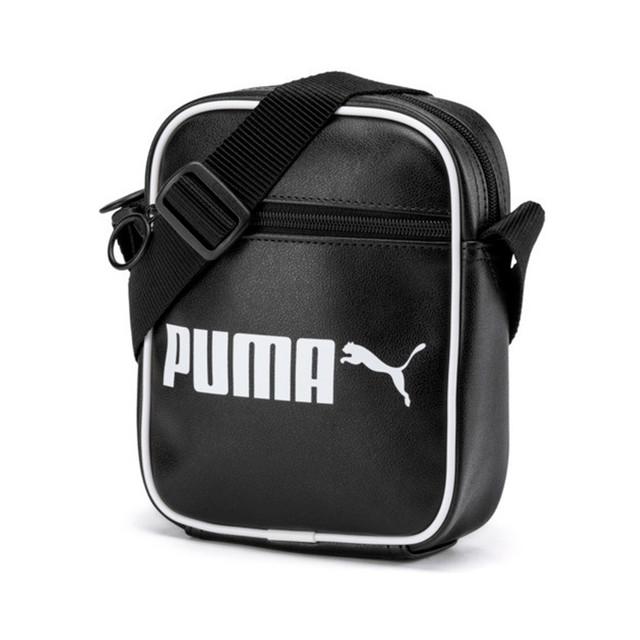 Молодёжная сумка Puma Campus Portable Retro Shoulder Bag
