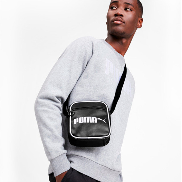 Молодёжная сумка Puma Campus Portable Retro Shoulder Bag