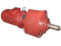 Мотор редуктор планетарный мотор-редуктор МПО-1М-15 планетарный