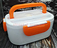 Ланч-бокс Electronic Lunch Box с подогревом 40Вт LBX-002