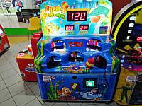 Игровой автомат Shark Panic