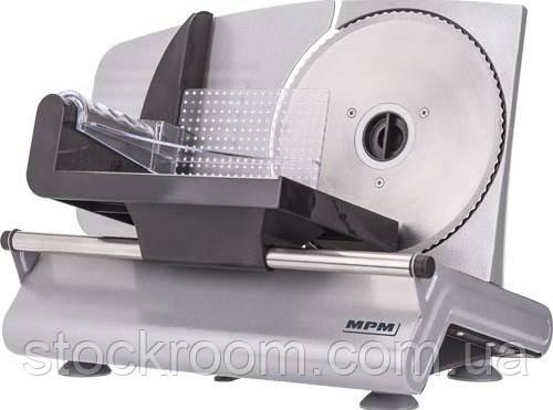 Ломтерезка MPM MKR - 02 M мощность 150 Вт