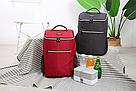 Терморюкзак сумка холодильник (красный), фото 3
