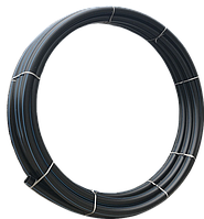 Труба ПЭ техническая 110х10мм SDR11 бухта 100м