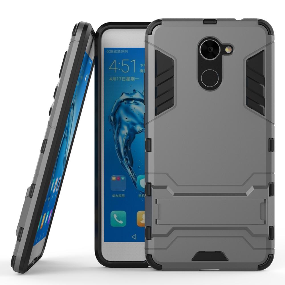 Чехол Hard Defence для Huawei P Smart противоударный
