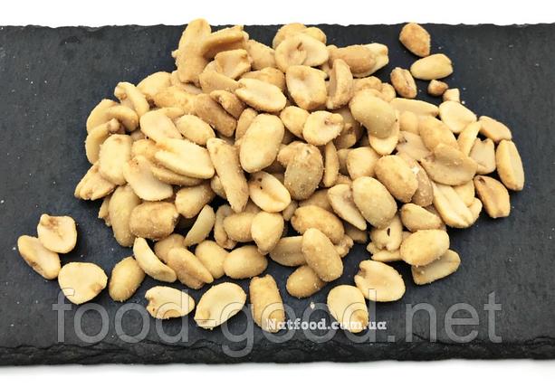 Арахис жареный со вкусом бекон, 1кг, фото 2