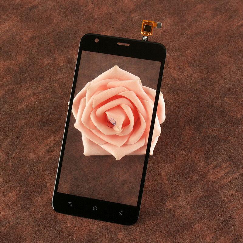 Сенсорный экран (тачскрин) Blackview A7   A7 Pro, чёрный