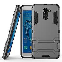 Чехол Hard Defence для Huawei Y6 2019 противоударный