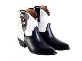 Козаки Etor 7045-9078 чорно-білі