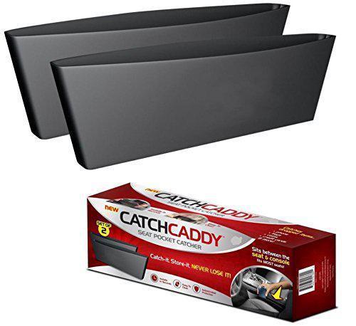 Органайзер автомобильный для мелочей Catch Caddy