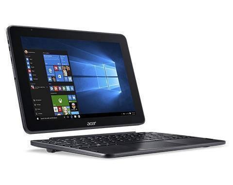 "Планшет 2в1 Acer One 10 S1003P-179H 10.1""Touch IPS/ Intel x5-Z8300/4/128F/int/W10P, фото 2"