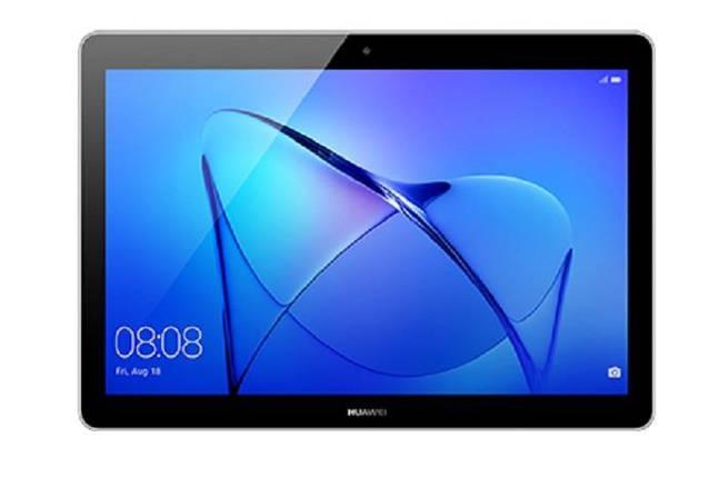 """Планшет Huawei MediaPad T3 10"""" 2Gb/SSD16Gb/BT/LTE/WiFi/ Grey, фото 2"""