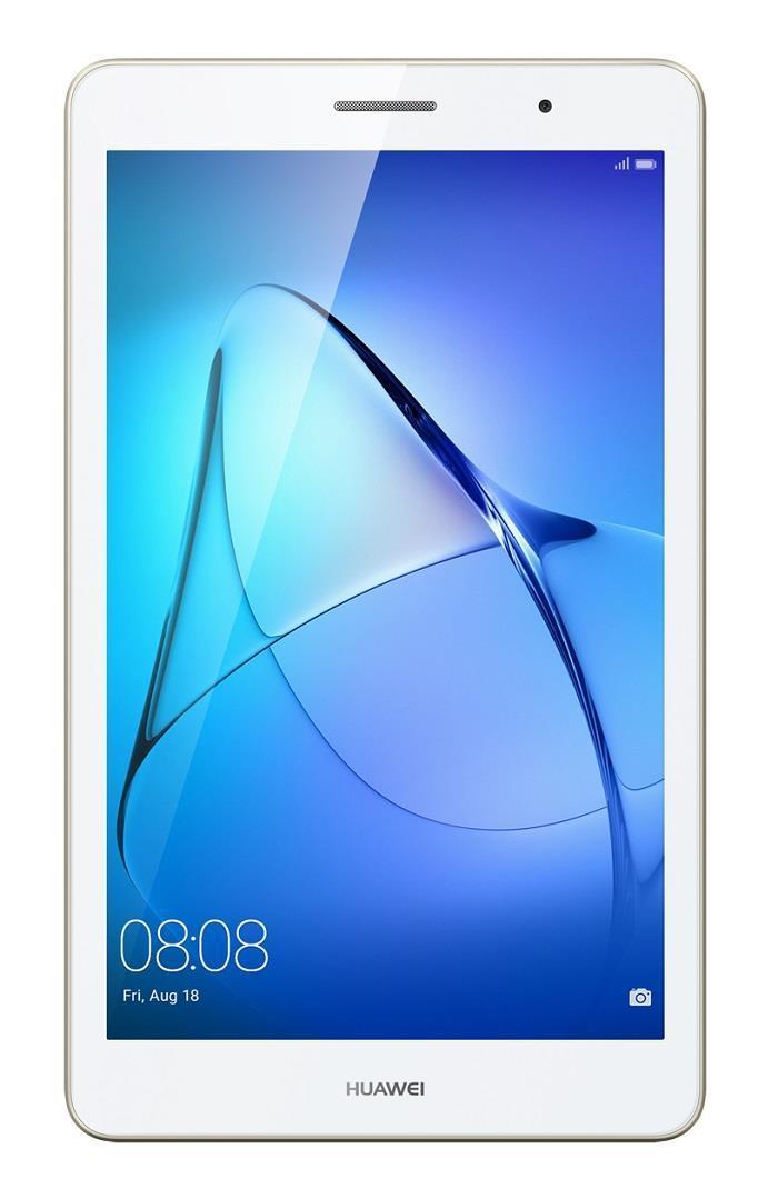 "Планшет Huawei MediaPad T3 8"" 2Gb/SSD16Gb/BT/LTE/WiFi/ Gold"