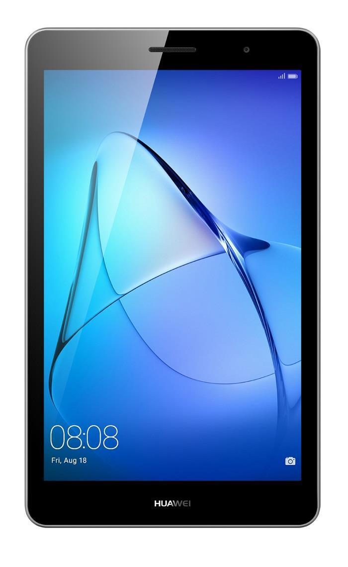 "Планшет Huawei MediaPad T3 8"" 2Gb/SSD16Gb/BT/LTE/WiFi/ Grey"