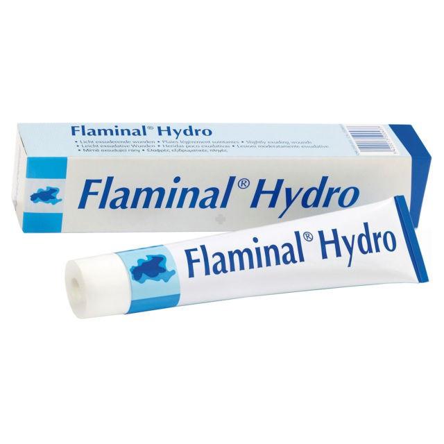 Flaminal Hydro 30g - Гидроактивний коллоидный гель