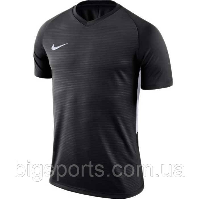 Футболка муж. Nike Dry Tiempo Prem Jersey (арт. 894230-010)