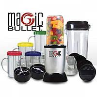 Кухонный мини-комбайн, блендер Magic Bullet