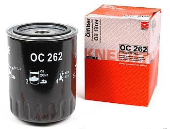 Фильтр масляный VW T4 1.9TDI  (OC 262) KNECHT