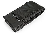 Прыжковое полотно, мат для батута 13 фт 395-404 см на 80 пружин