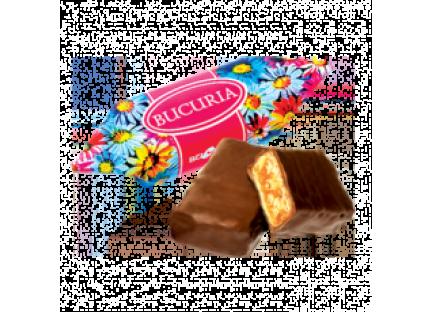 """Молдавские шоколадные конфеты """"BUCURIA"""" ТМ Букурия, фото 2"""