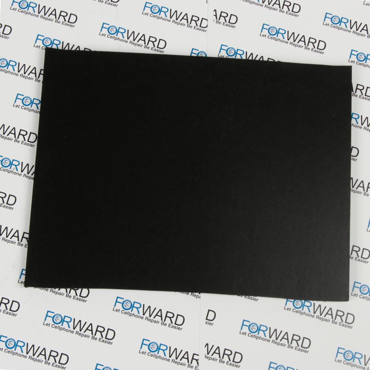 Мат для вакуумного ламинатора (250 х 195 мм) толщина 8мм