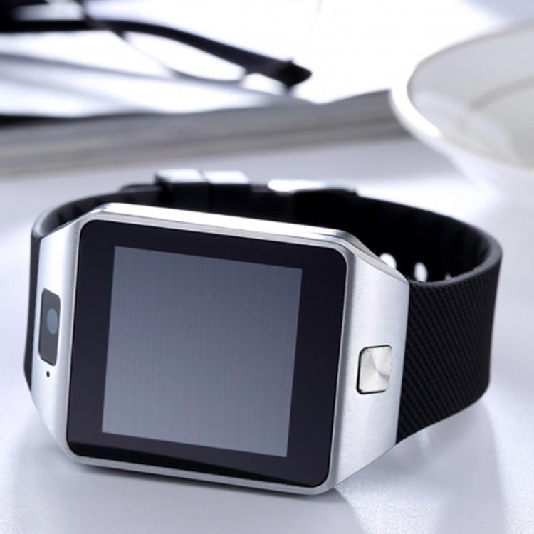 Смарт-часы Smart Watch DZ09 (LUX)