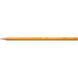 Олівець графітний технічний Koh-i-Noor 2H