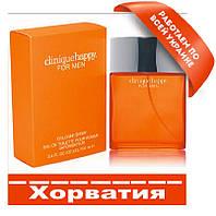 Сlinique Happy for Men  Хорватия Люкс копия АА++ Клиник Хеппи фо Мен, фото 1