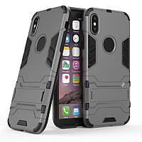 Чехол Hard Defence для iPhone XS Max противоударный