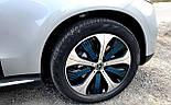 Оригинальные 20 - дюймовые диски для Mercedes EQC - Class, фото 3