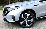 Оригинальные 20 - дюймовые диски для Mercedes EQC - Class, фото 4