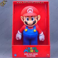 """Фигурка Марио в упаковке - """"Super Mario"""" - 23 см, фото 1"""