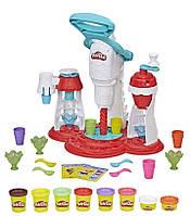 Мир мороженого Play Doh Ultimate Swirl Ice Cream Maker  E1935