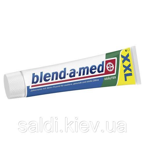 Зубная паста Blend-a-med Свежесть Трав 125 мл