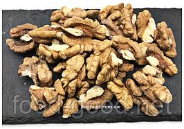Грецкий орех бабочка коричневый, 1кг