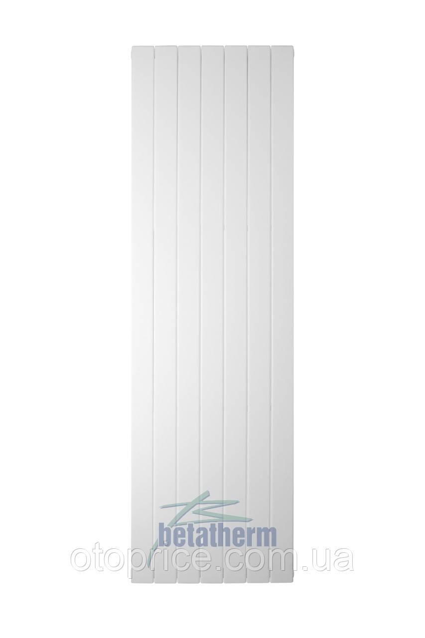 Дизайнерский вертикальный радиатор 1800/501 Terra Betatherm 10-12 м.кв.