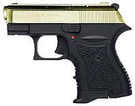 Шумовой пистолет Voltran Ekol Botan Satina Gold, фото 1