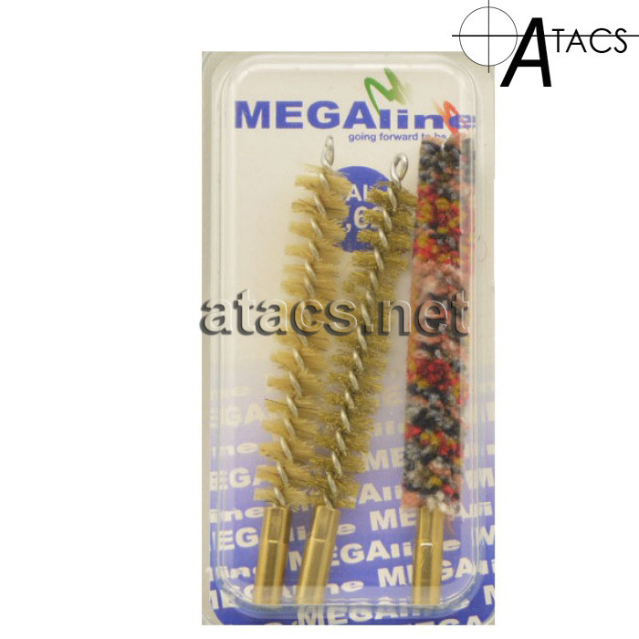 Набор ершей MegaLine 7.62 ММ