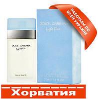 Dolce gabbana Light Blue Хорватия Люкс копия АА++ дольче габбана лайт блю